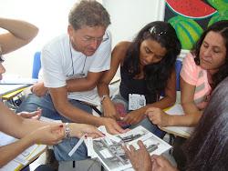 Trabalho em grupo-Comunicação Sem Palavras-UNEB Juazeiro-BA
