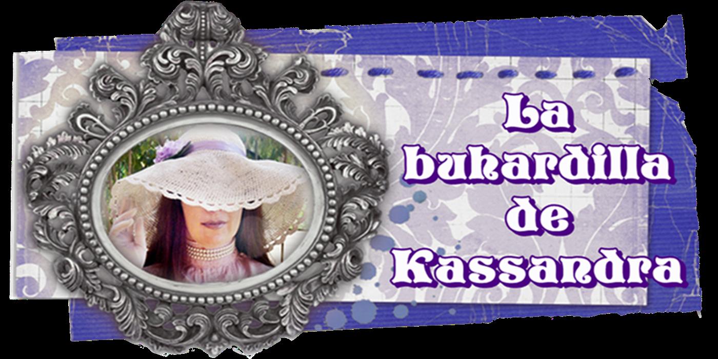 La buhardilla de Kassandra