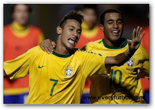 Resultado Partido Brasil (6) Vs Uruguay (0) – Sudamericano Sub 20