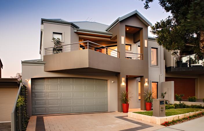 Modern homes designs Sydney New Home Designs Latest