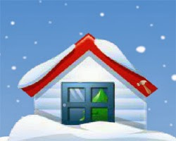 Juegos de Escape Snowman Christmas Escape