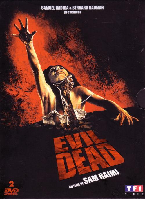 Abécédaire des Films - Page 5 Evil-Dead