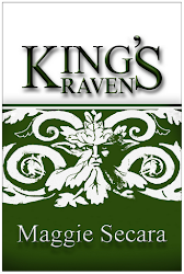 King&#39;s Raven