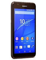 Harga Sony Xperia E4g, Smartphone Android 4G Berspesifikasi MediaTek Murah 1 Jutaan
