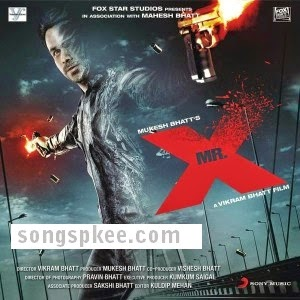 Mr. X 2015 MP3 Songs pk Download