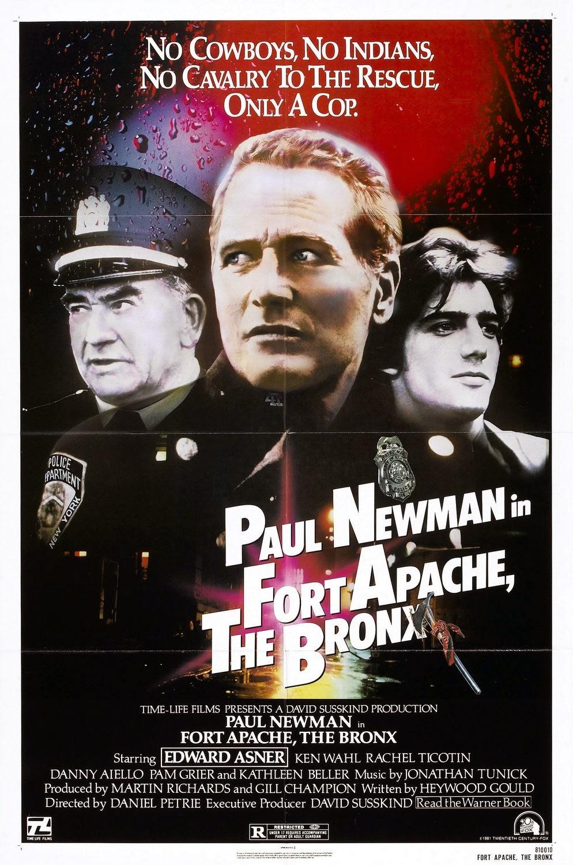 Baixar Filme Inferno no Bronx (Dual Audio)