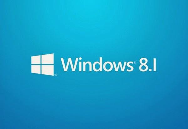 Spesifikasi Minimum Windows 8.1