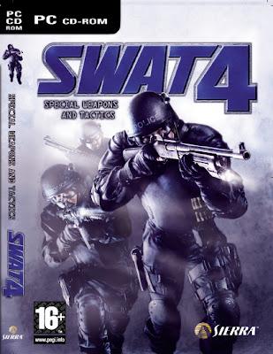 Swat 4 Full Espanol