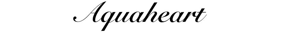 Aquaheart