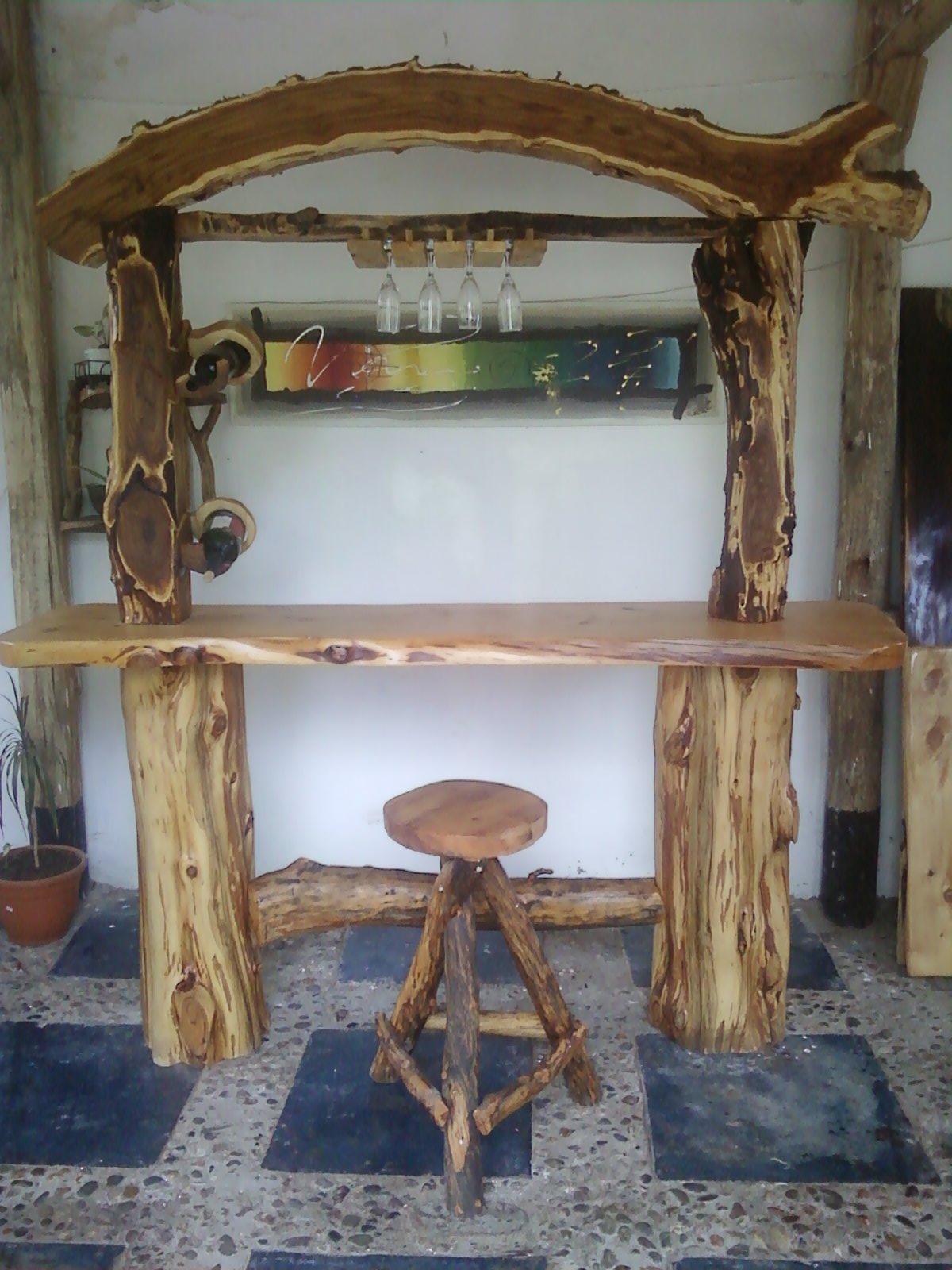 Muebles artesanales rusticos 20170805131814 for Muebles rusticos
