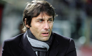 Antonio Conte Nuevo Técnico de Juventus