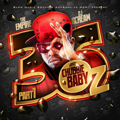 Chubbie_Baby-36_Oz_(Hosted_By_The_Empire_And_DJ_Scream)-(Bootleg)-2011