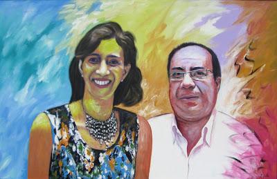retratos-modernos-al-oleo