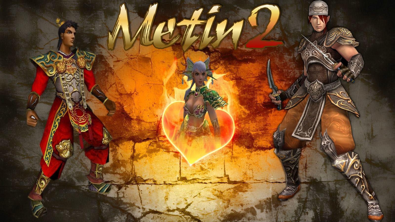 metin2 game pvp server