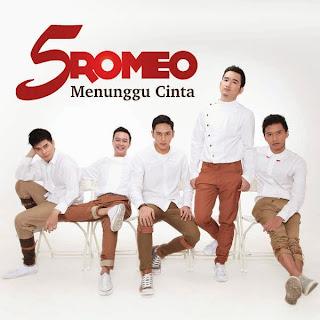5Romeo - Menunggu Cinta