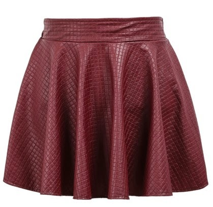 http://www.sheinside.com/Red-Elastic-Waist-Plaid-Pleated-Leather-Skirt-p-179827-cat-1732.html