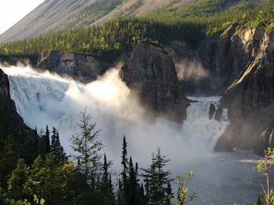 Cachoeira Virginia – Canadá