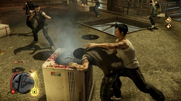 Sleeping Dogs Definitive Edition PC Full İndir