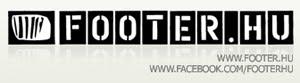 FOOTER.HU Kulturális magazin