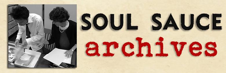 Soul Sauce Archives