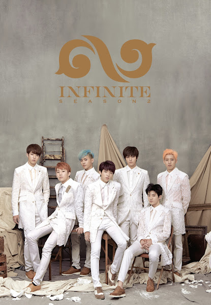 Infinite Last Romeo Cover