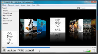Iptv VLC playlist