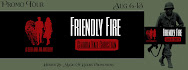Friendly Fire Tour & Giveaway