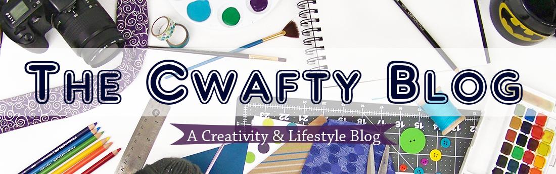The Cwafty Blog