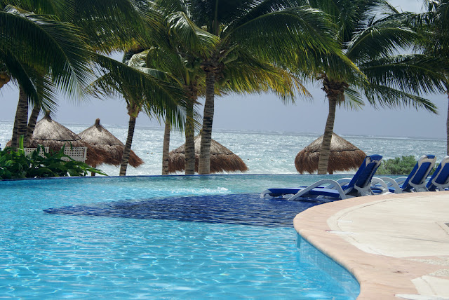cancun resorts in mexico great weather