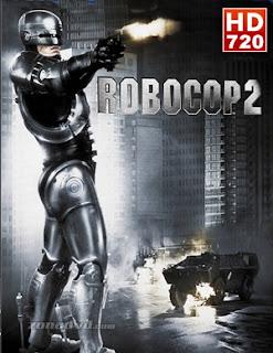 Robocop 2 (1990) Online