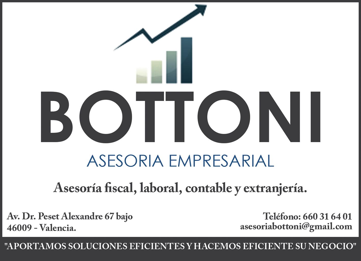 Asesoría Bottoni