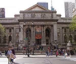 10 Perpustakaan Paling Besar di Dunia
