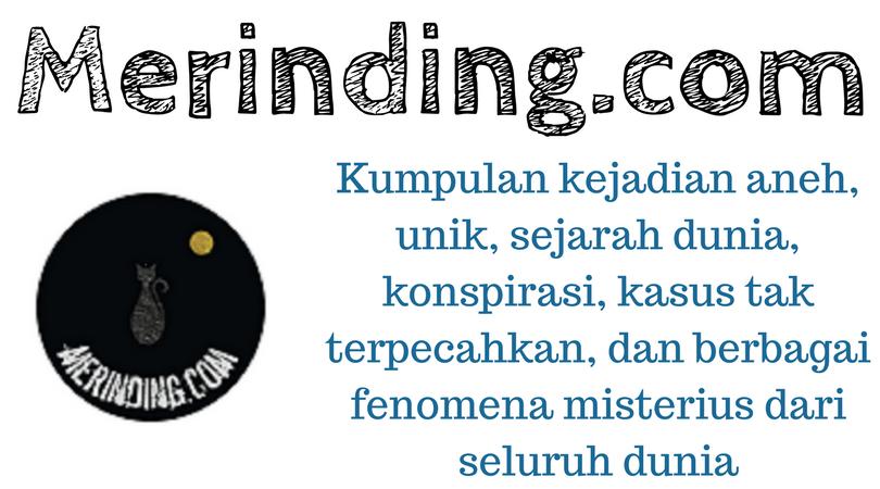 Merinding.com