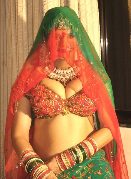 indian crossdresser as dulhan ms urvashi the ultimate indian