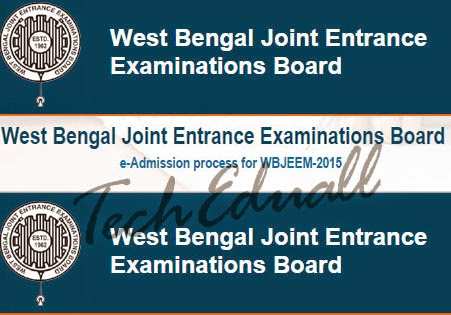 wbjee joint entrance exam