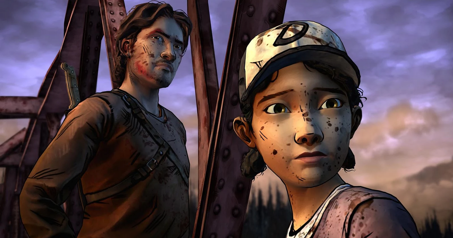 The Walking Dead Season II Apk and Data file download,download full pack android apps and games,the walking dead season 2 download,android games and apps downlaod