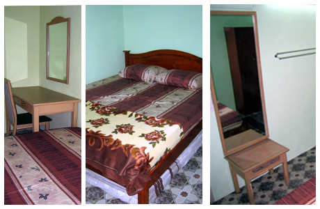 More Room  Homestay Two
