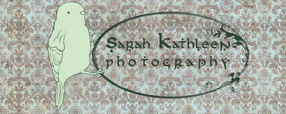 Sarah Kathleen