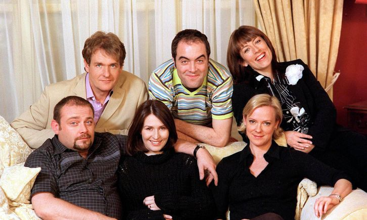 Cold Feet - Series Returning After Thirteen Years