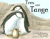 Tres con Tango