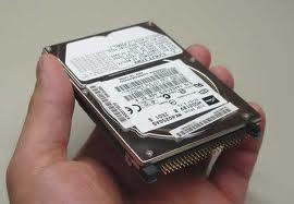 How to Recover a Hard Drive
