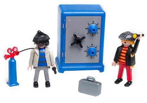 En marcha la película de los Playmobil, que se llamará 'Playmobil: Robbers, Thieves & Rebels'