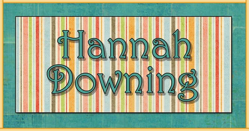 Hannah Downing