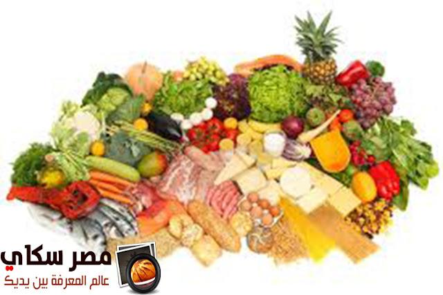 تعرف على العلاقة بين الغذاء والكوليسترول