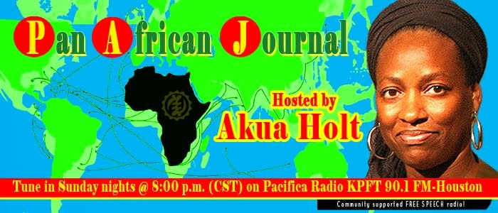 Pan African Journal