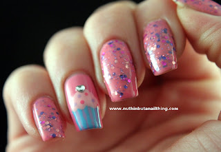 revlon girly nail polish