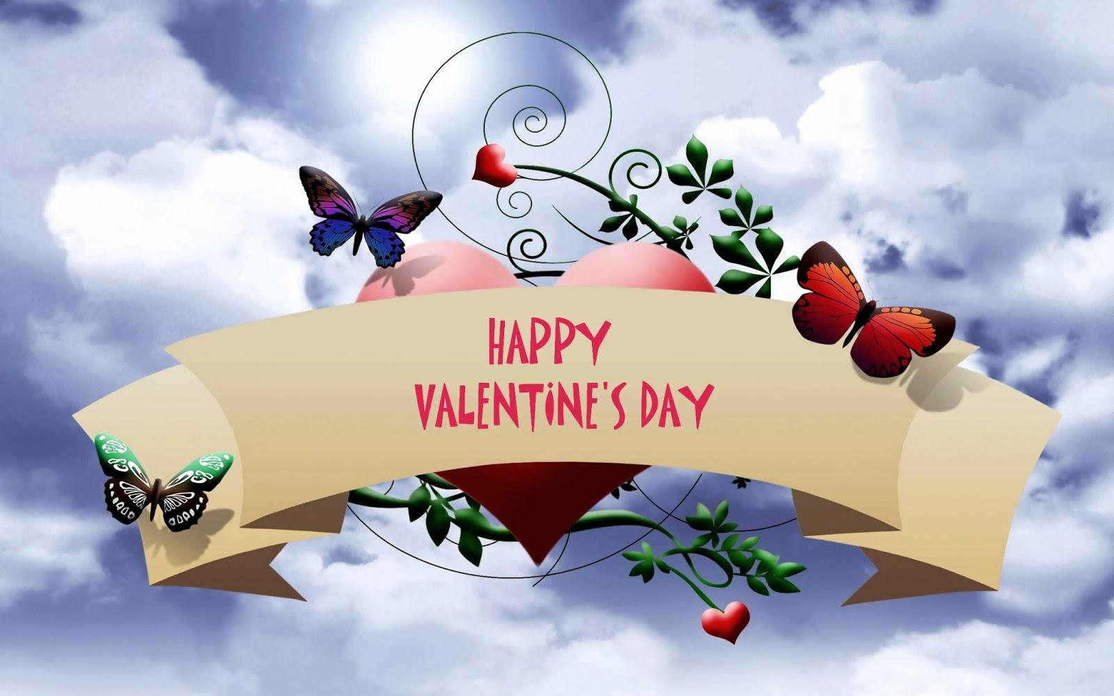 Desktop wallpapers free download happy valentine s day wallpaper
