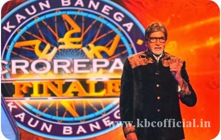 KBC Grand Finale Moments Season 8