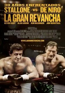 ver La gran revancha (Grudge Match) 2013