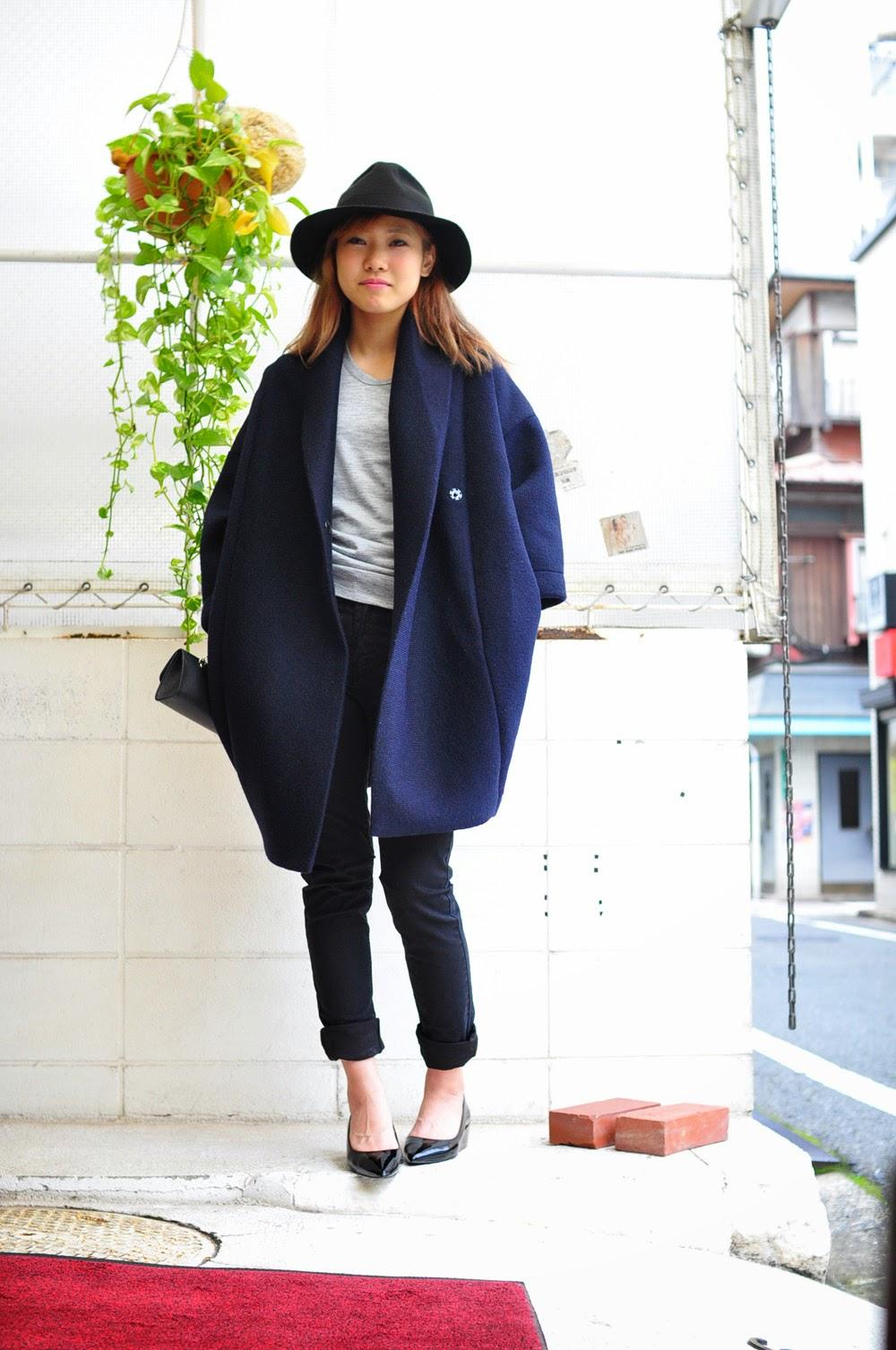 Reality Studio Xiong Coat Reality Studio / Xiong Coat